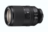 Objectif FE 70-300 mm f/4.5-5.6 G OSS - Sony