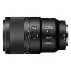 Objectif FE 90 mm f/2.8 Macro OSS G - Sony