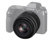 Objectif Fujinon GF 35-70mm f/4.5-5.6 WR - Fujifilm