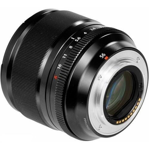 Objectif Fujinon XF 56mm f/1.2 R - Fujifilm