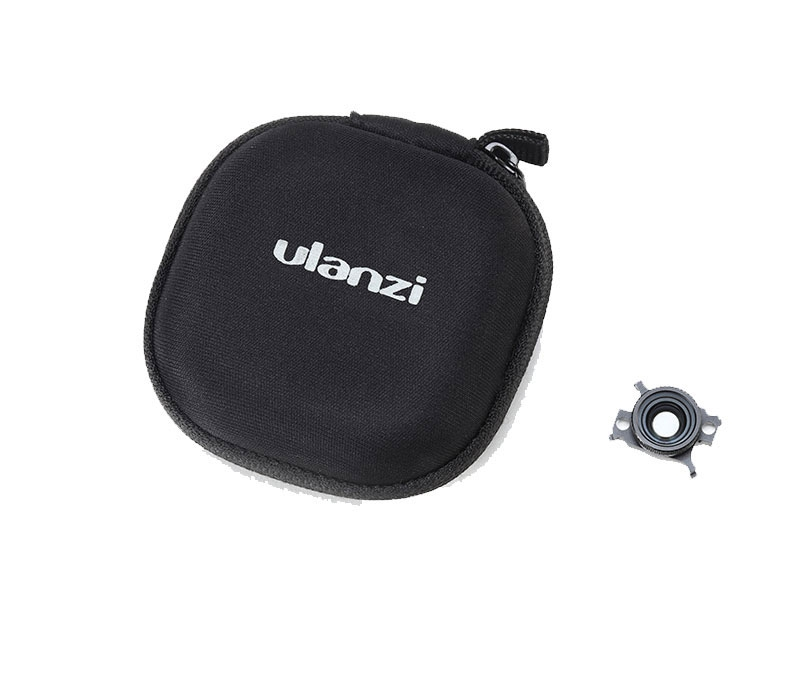 Objectif grand angle DR-04 pour DJI Mavic Air 2 - Ulanzi