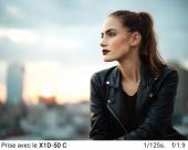 Objectif Hasselblad XCD 80 mm f/1.9