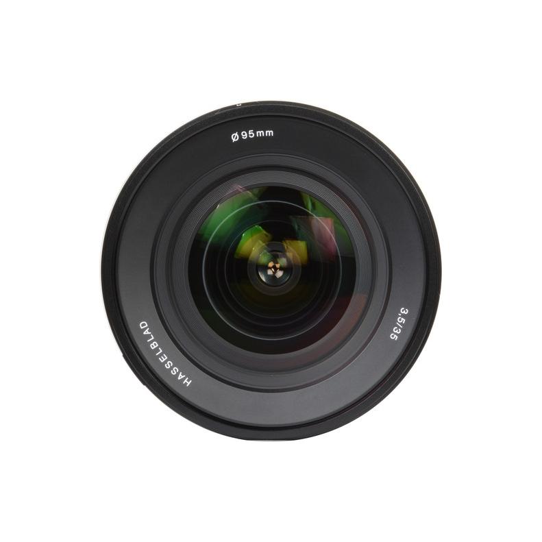 Objectif HC ƒ3.5/35 mm - Hasselblad