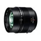 Objectif Leica DG Nocticron 42,5 mm f/1,2 - Panasonic