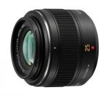 Objectif Leica DG Summilux 25 mm f/1.4 - Panasonic