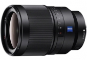 Objectif SEL FE 35/1,4 ZA Zeiss - Sony