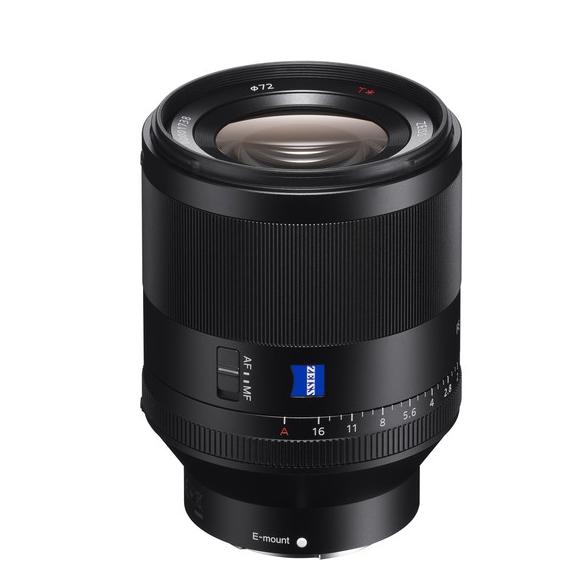 Objectif SEL FE 50 mm f/1,4 Zeiss - Sony