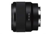 Objectif SEL FE 50 mm/f1,8 - Sony