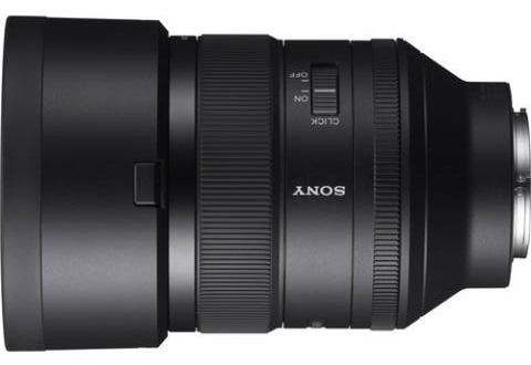 Objectif SEL FE 85 mm/f1,4 - Sony