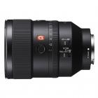 Objectif Sony FE 135 mm f/1,8 G Master