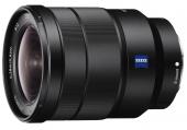 Objectif Vario-Tessar FE 16-35 mm Zeiss - Sony