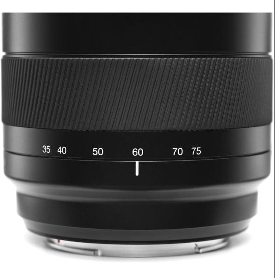 Objectif XCD 35-75mm /f3.5 - Hasselblad