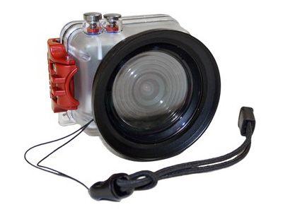 Optique Macro 52mm pour caméra Sport HD