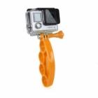 Fixation poing STS pour GoPro - version orange