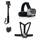 "Pack \""Essentiel\"" pour GoPro"