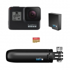 "Pack ""Hard Bundle\"" GoPro Hero7 Black"