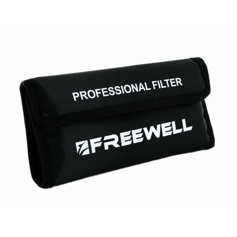 Pochette de rangement pour filtres Freewell