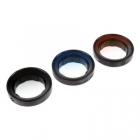 Trois filtres gradués PolarPro