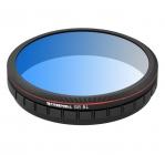Filtre gradué bleu pour DJI Zenmuse X3 Zoom & Z3
