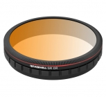Filtre gradué orange pour DJI Zenmuse X3 Zoom & Z3