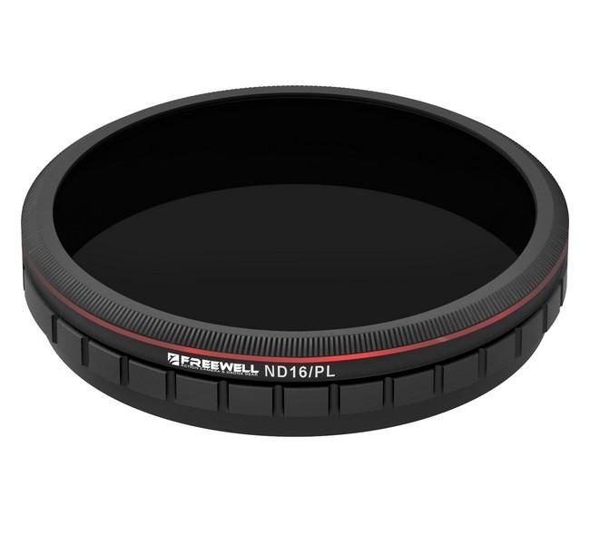 Filtre ND16/PL pour DJI Zenmuse X3 Zoom & Z3