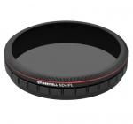 Filtre ND4/PL pour DJI Zenmuse X3 Zoom & Z3