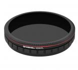 Filtre ND8/PL pour DJI Zenmuse X3 Zoom & Z3