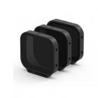 Pack 3 filtres ND GoPro Hero5 Black Polar Pro