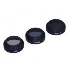 Pack 3 filtres Polar Pro pour Mavic