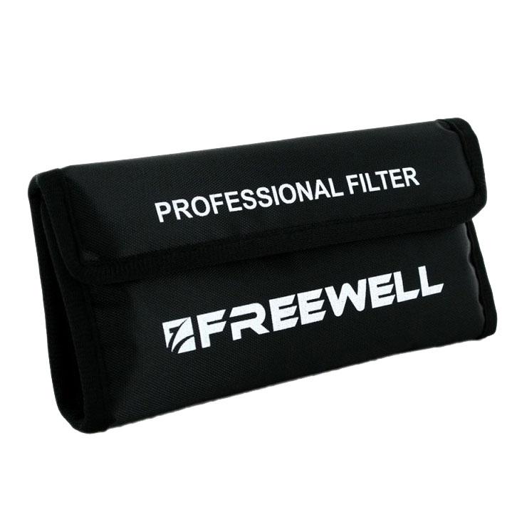 Sacoche de rangement du pack 3 filtres pour DJI Mavic Pro