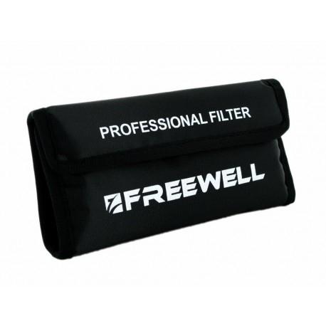 Pack 3 filtres pour Phantom 4 Pro / Pro +