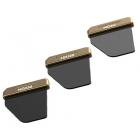 Pack 3 filtres pour système Iris - PolarPro