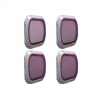 Pack 4 filtres ND/PL Advanced pour DJI Mavic 2 Pro - PGYTECH