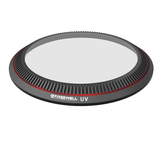 Filtre UV pour DJI Zenmuse X3 Zoom & Z3