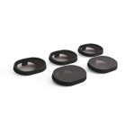 Pack 5 filtres pour DJI Spark - PGY