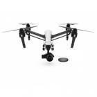drone inspire 1 PRO et filtre polar pro X5