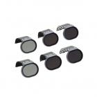 Pack 6 filtres pour DJI Spark PolarPro - vue de biais