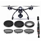 Pack 6 filtres pour Yuneec Q500 4K & Typhoon H