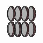 Pack 8 filtres pour Yuneec E90