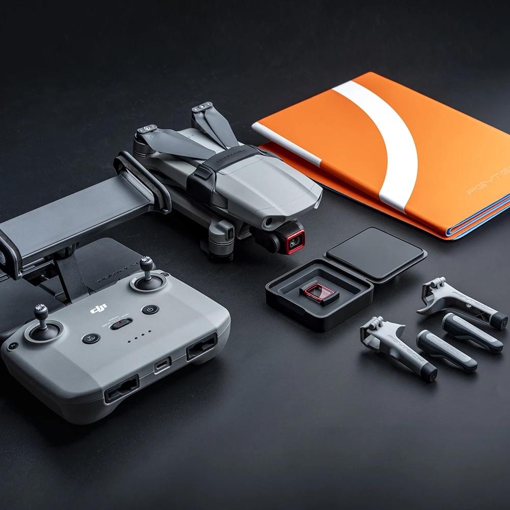 Pack Accessoires Combo pour DJI Mavic Air 2 - PGYTECH