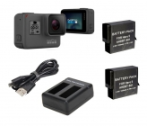 Pack autonomie GoPro Hero