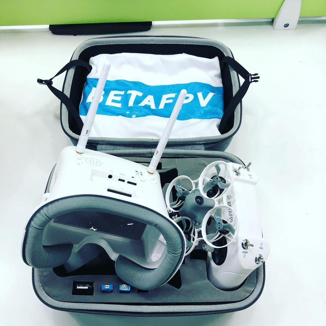 Pack BetaFPV Meteor 75 RTF