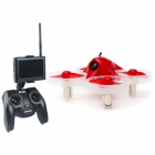 Pack Blade Inductrix FPV+ RTF