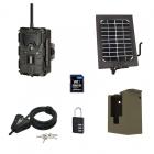 Pack Bushnell Trophy Cam HD Wireless