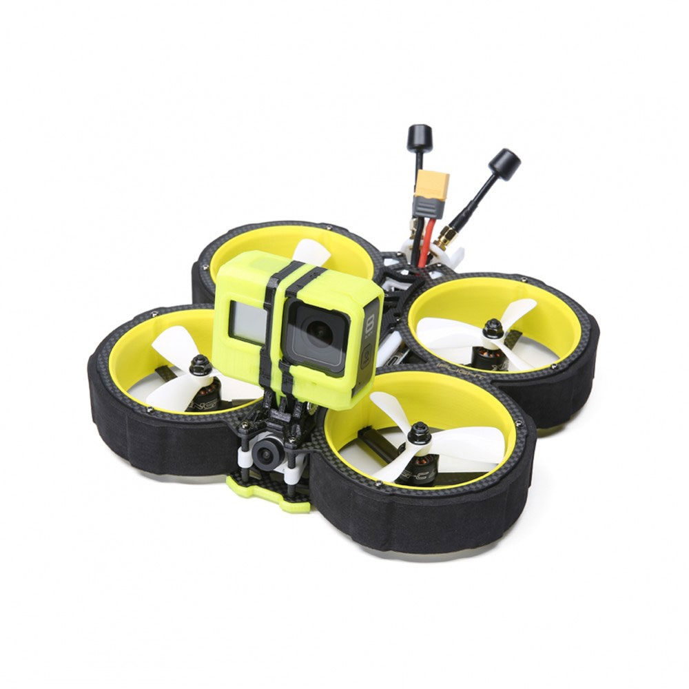 Pack complet BumbleBee HD V2 DJI FPV