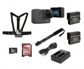 Pack complet GoPro Hero