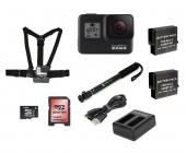 Pack complet GoPro Hero5 ou Hero6/7