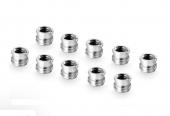 "Pack de 10 adaptateurs de filetage 1/4\"" vers 3/8\"" - SmallRig"