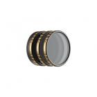 Pack de 3 filtres ND - Cinema Series pour Osmo Action - PolarPro