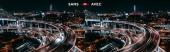 Pack de 3 filtres ND pour drone DJI FPV (Professionnel) - PGYTECH